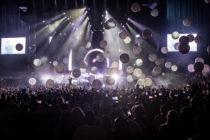 ¡Lo mejor del Uforia Mix Live en fotos!
