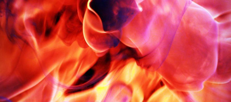 Niño salva a su familia en un incendio en Miami Dade