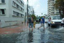 Millones de dólares le costará a Florida la lenta subida de las aguas