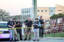 Demandan a comisión que investiga la masacre de la escuela Parkland