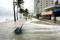 Gran parte del sur de la Florida podría estar sumergida para el año 2100