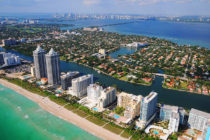 En vigencia en Miami Beach ley que prohíbe alquileres de corto plazo