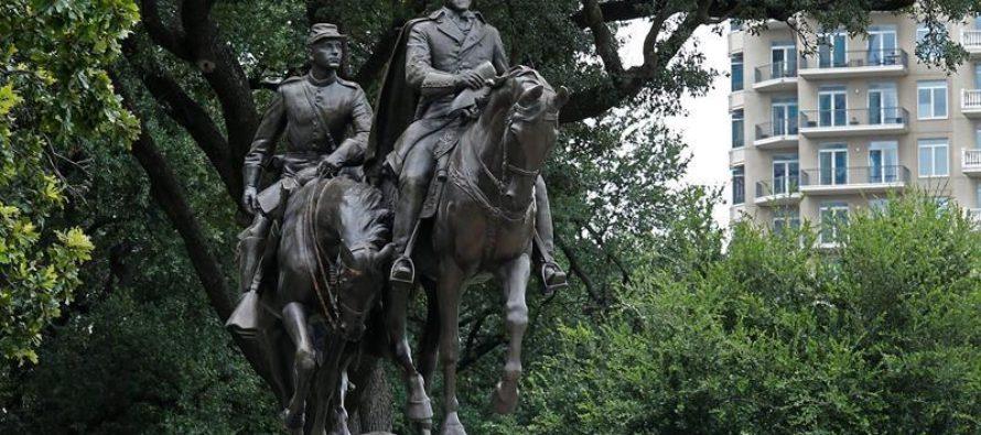 EE UU mantiene cientos de monumentos confederados