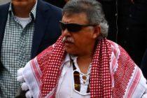 EE UU solicitó formalmente la extradición de Santrich por narcotráfico