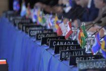 OEA aprobó resolución que abre la puerta a la suspensión de Venezuela