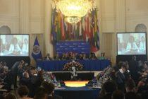 Comité de la OEA aprobó que Asamblea General debata resolución sobre Venezuela