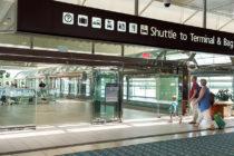 Pasajeros que lleguen al aeropuerto de Orlando deben someterse al escáner facial