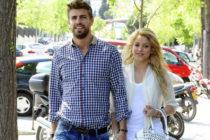 Robaron casa de Piqué y Shakira en Barcelona