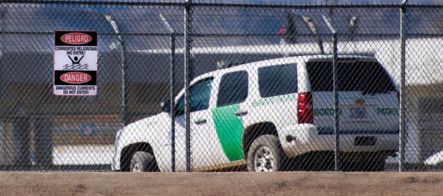 Agente de la Patrulla Fronteriza de EE UU fue herido de bala en Arizona