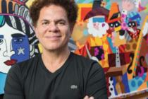 El pintor Romero Britto demandó a arrendadores de una galería en Miami Beach