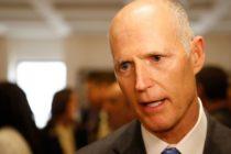 ¿Gobernador Scott rompe con Trump?: «No estoy a favor de separar las familias»