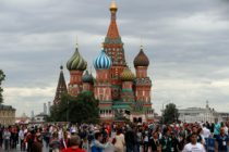 Aumenta prostitución forzada en Rusia durante el Mundial de fútbol