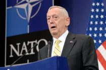 Estados Unidos no descarta el retiro de sus tropas de la península de Corea