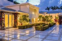Shakira puso a la venta su mansión en Miami Beach por $ 11,6 millones