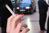 Consumo de tabaco entre jóvenes de EE UU se redujo en un millón desde 2011