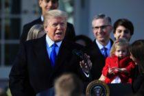 EE UU busca proteger el derecho al aborto de los ataques de Trump