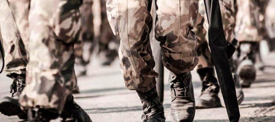 Queda poco tiempo para que los veteranos lesionados en combate reclamen un reembolso de impuestos