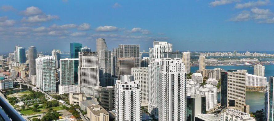 Miami es la segunda ciudad de EE UU en donde más adultos viven en casa de sus padres