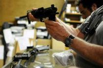 Análisis EFE: Control de armas de fuego el debate que siempre está pendiente
