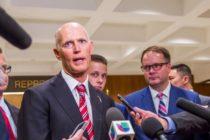 Gobernador Scott destinó $ 1.5 millones en subvenciones para comunidades pequeñas