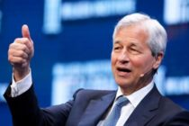 JPMorgan registra ganancia interanual de 26% al cierre del primer semestre