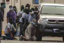 Encapuchados simpatizantes del presidente Daniel Ortega agredieron a sacerdotes y periodistas