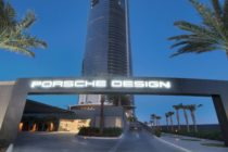 Porsche Design Tower vinculada al esquema de lavado dólares venezolanos