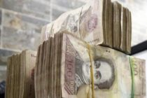 Venta ilegal de efectivo el gran negocio de buhoneros venezolanos