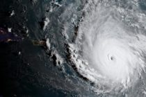 Nuevo pronóstico: Se esperan menos huracanes esta temporada