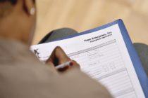 Bajan solicitudes de subsidio por desempleo en EE.UU.