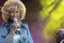 A quince años de su muerte ¡Celia Cruz sigue viva!