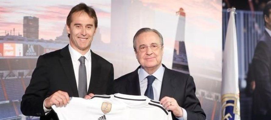 Manchester United inaugura la era Lopetegui del Real Madrid en Miami