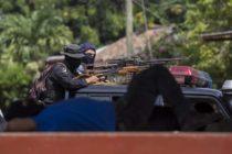 Cenidh: Represión en Nicaragua muta en «aniquilación y cacería»