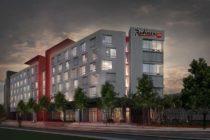 HotelRadisson RED asegura $ 16. 5 millones para culminar construcción