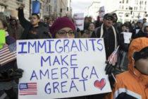 EEUU envía presupuesto para agilizar proceso de ciudadanía de inmigrantes