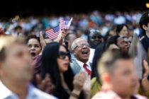 EEUU destinará $10 millones para agilizar proceso de ciudadanía de inmigrantes legales