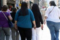 Cerca de la mitad de adultos obesos en EEUU trató de perder peso entre 2013 y 2016