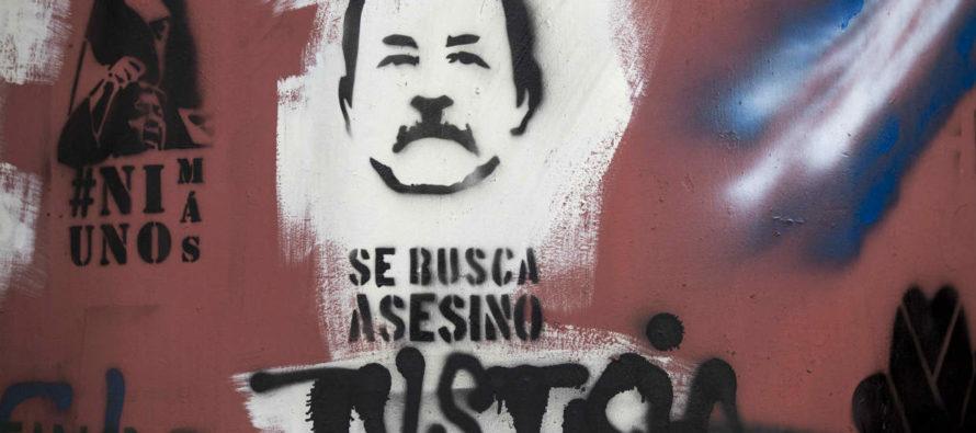 Gobierno de Nicaragua ejecuta «Operación Limpieza» para disolver protestas