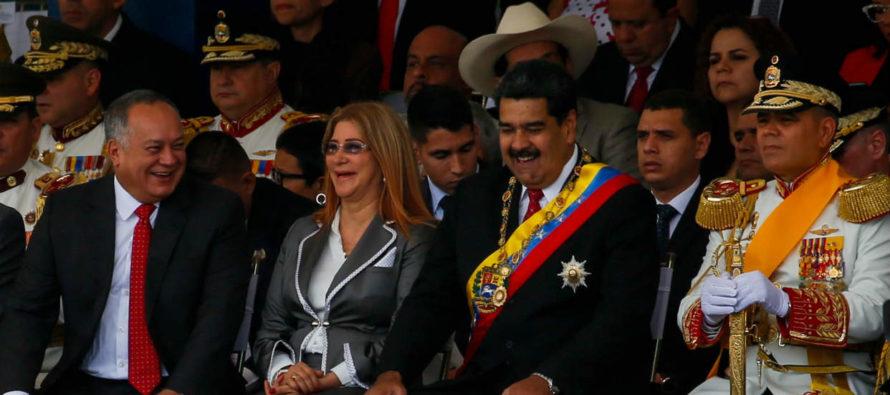 ¿Podría Donald Trump negociar la liberación de «narcosobrinos» para llegar a la salida de Nicolás Maduro?