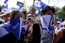Senadores de EE.UU. condenan asedio a estudiantes en iglesia de Nicaragua