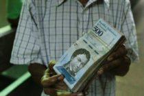 Presidente venezolano no convenció con la eliminación de cinco ceros a la moneda
