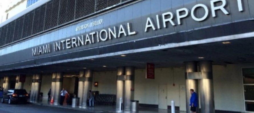 Aeropuerto de Miami reabre terminal