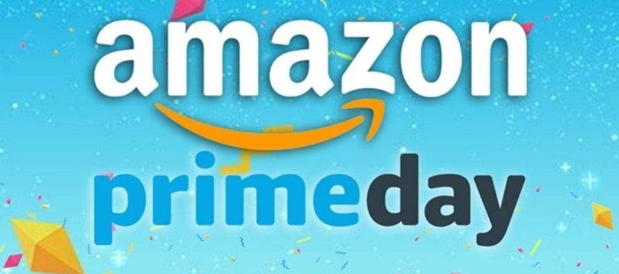 Amazon Prime Day: 15 y 16 de julio los días de mayor venta online del mundo