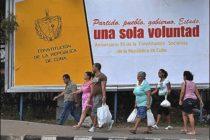 Cuba reconoce la empresa privada y el matrimonio igualitario en reforma constitucional