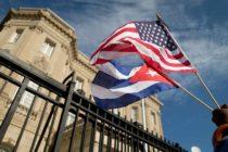 EEUU y Cuba tras cinco años del acercamiento diplomático continúa tensión en relación bilateral