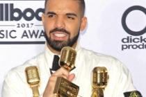 ¡Drake va con todo! El rapero rompe récord de los Beatles con 7 temas en el Top 10 de Billboard