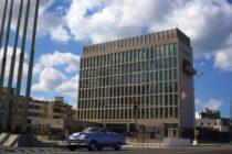 Funcionarios de EEUU viajan a Cuba para evaluar nuevos ataques a diplomáticos