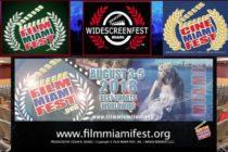 80 países participan en el Film Miami Fest