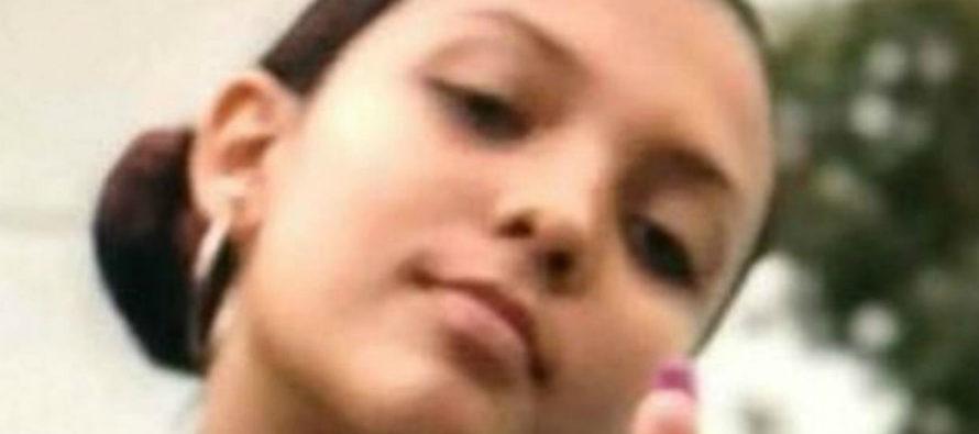 Localizan a niña de 13 años que estaba desaparecida desde el viernes pasado