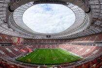 La increíble historia del estadio donde se jugará la final